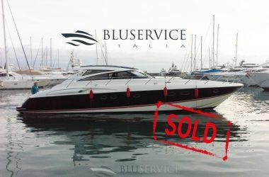 Princess V58 sold
