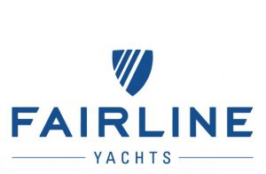 Fairline Yachts bianco
