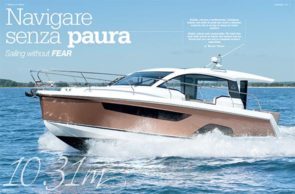 sealine-c330-rivista-barche-maggio